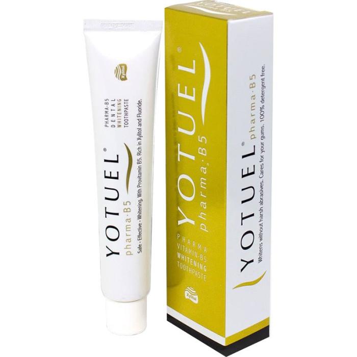 Yotuel Pharma В5 Whitening Відбілююча зубна паста 50 мл