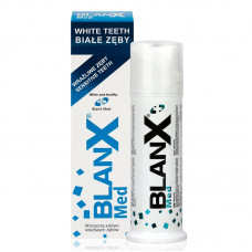 Зубна паста BlanX Med для чутливих зубів