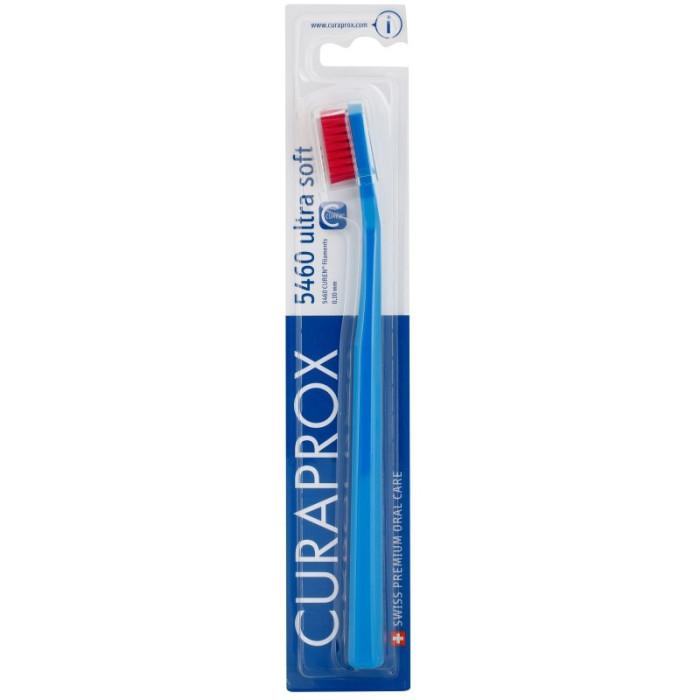 Зубна щітка Curaprox Ultrasoft CS 5460