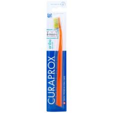 Зубна щітка Curaprox ultrasoft CS 5460 ORTHO з поглибленням